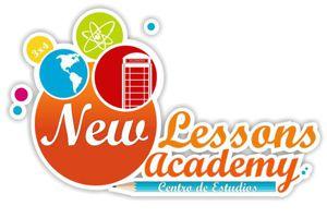 newlessonsacademy logo